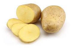 tranches pomme de terre