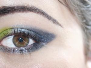 make up arty YSL